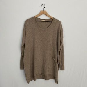 Altar'd State Oversized sweater - M